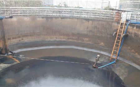 苏州沉淀池清理